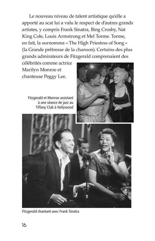 Book Preview For Ella Fitzgerald Page 16