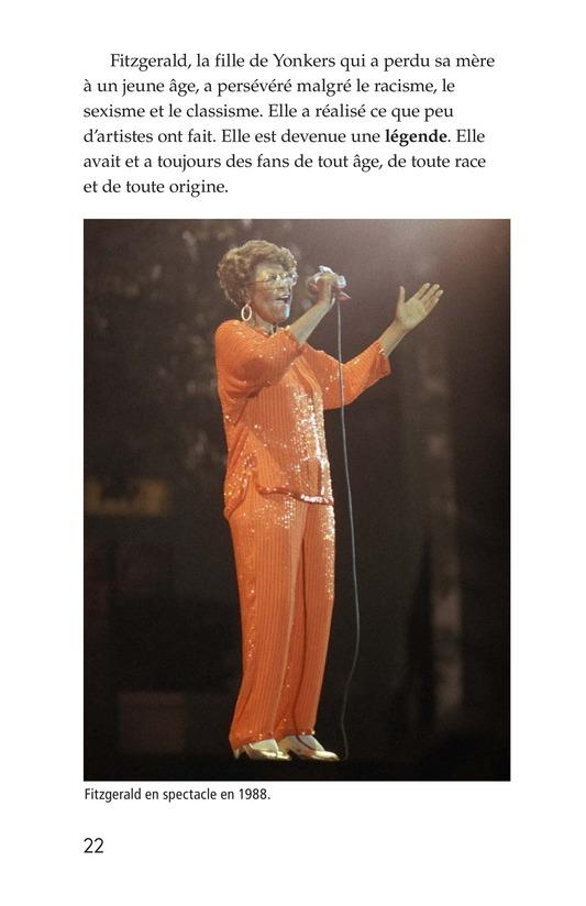 Book Preview For Ella Fitzgerald Page 22