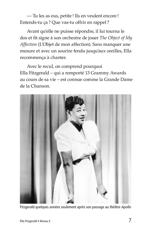 Book Preview For Ella Fitzgerald Page 7
