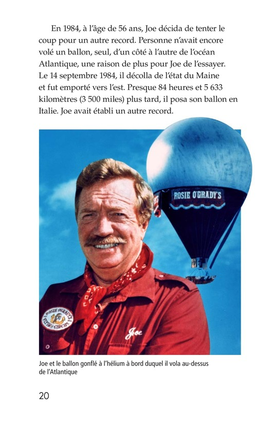 Book Preview For Joe Kittinger: An Unsung Hero Page 20