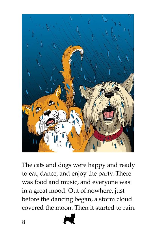 Book Preview For A Dog's Tale Page 8