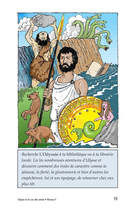 Book Preview For Odysseus and the Bag of Winds Page 19