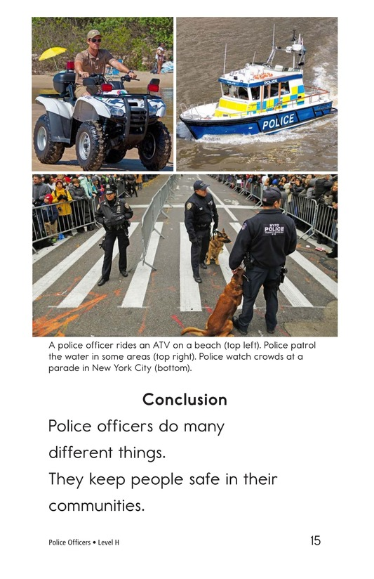 Book Preview For Police Officers Page 15