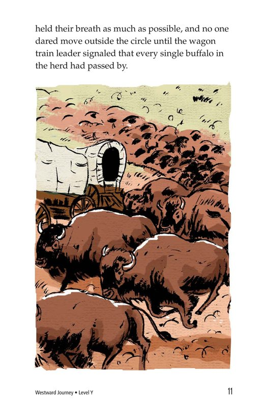 Book Preview For Westward Journey Page 11