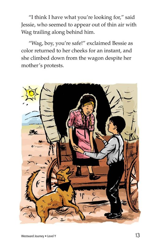 Book Preview For Westward Journey Page 13