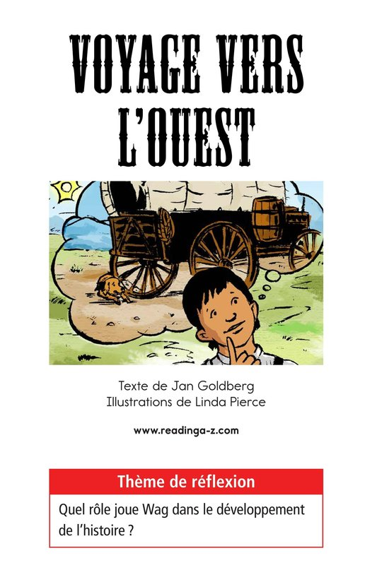 Book Preview For Westward Journey Page 2