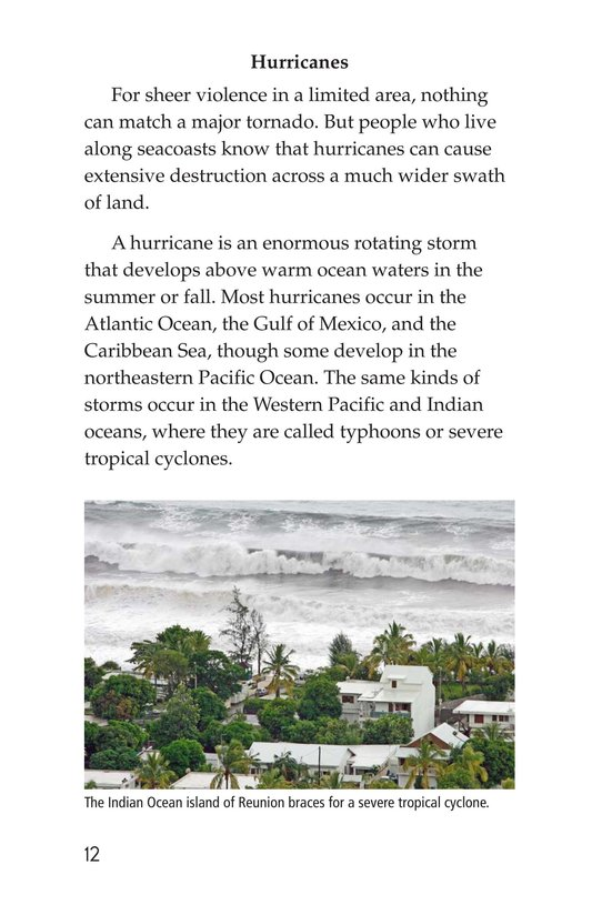 Book Preview For Violent Weather Page 12