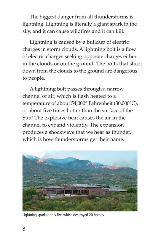Book Preview For Violent Weather Page 8