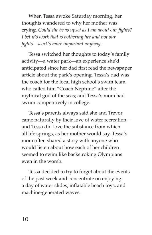 Book Preview For Tessa's Family Day Page 10