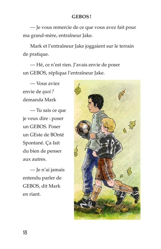 Book Preview For SPRAK! Page 18