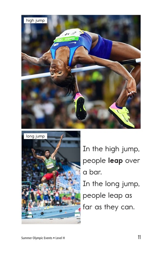 Book Preview For Summer Olympic Events Page 11