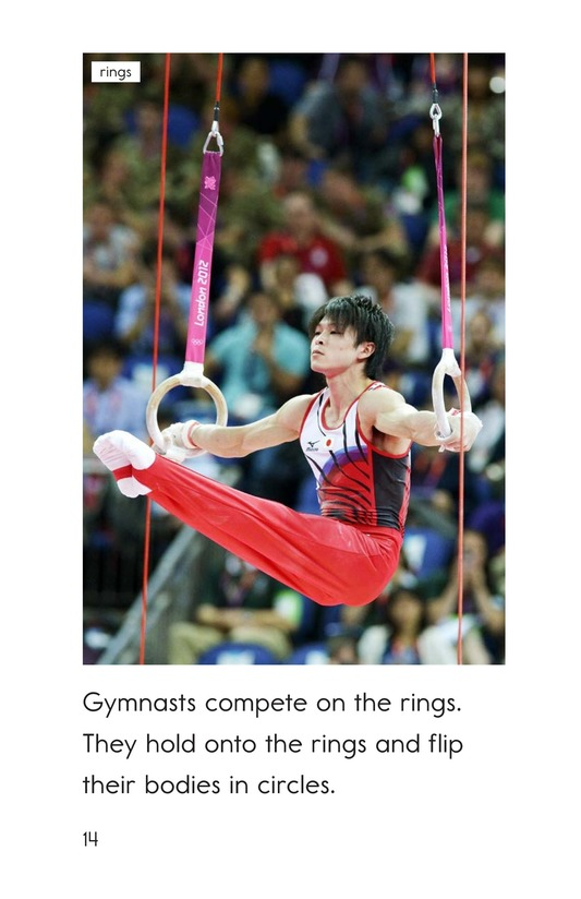 Book Preview For Summer Olympic Events Page 14