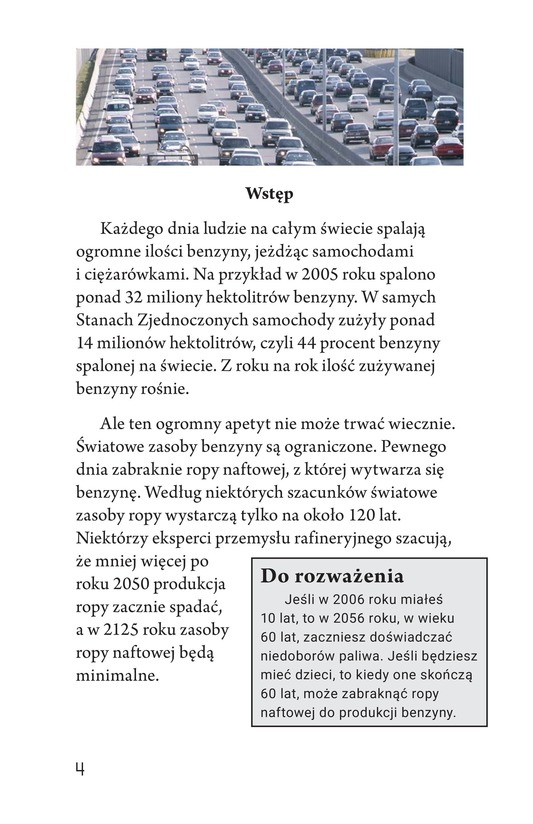 Book Preview For Alternative Fuel Cars Page 4