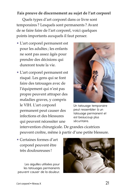 Book Preview For Body Art Page 21