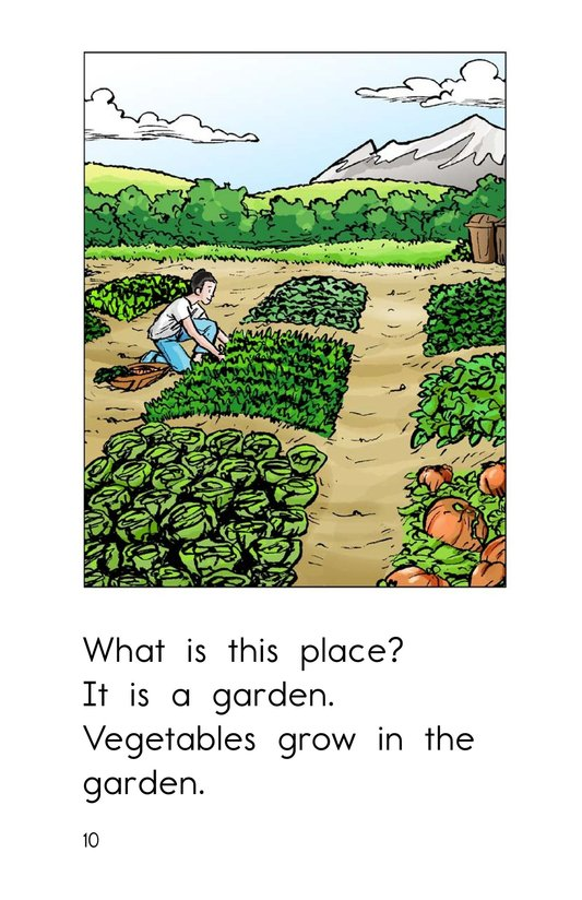 Book Preview For Country Places Page 10