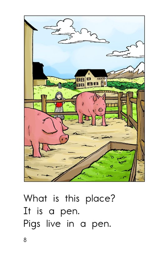 Book Preview For Country Places Page 8
