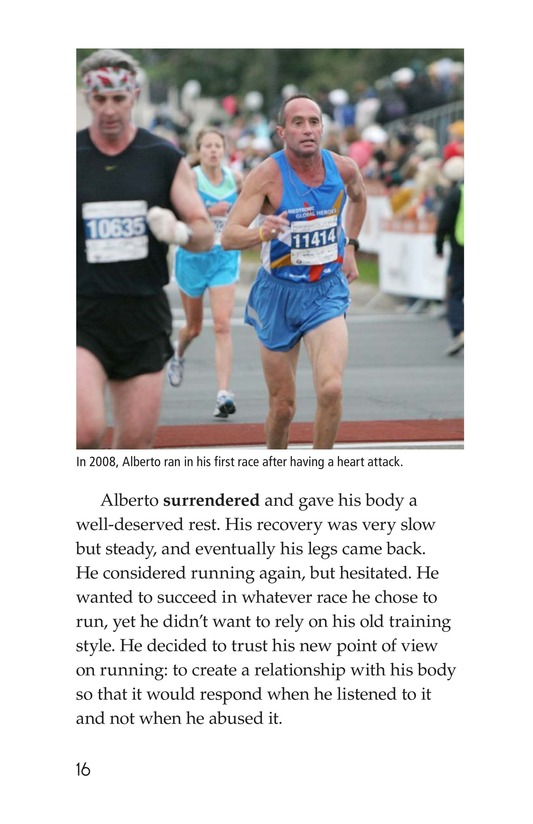 Book Preview For Alberto Salazar: An American Runner Page 16