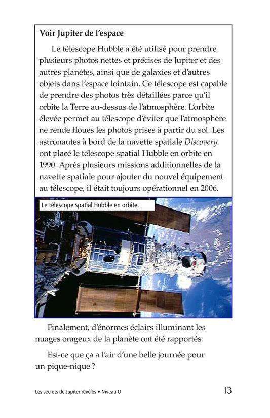 Book Preview For Jupiter's Secrets Revealed Page 13