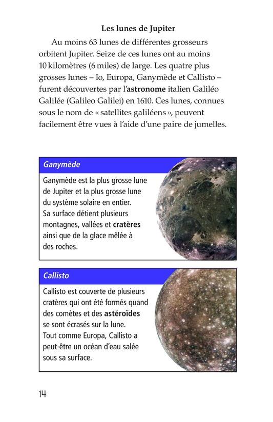 Book Preview For Jupiter's Secrets Revealed Page 14