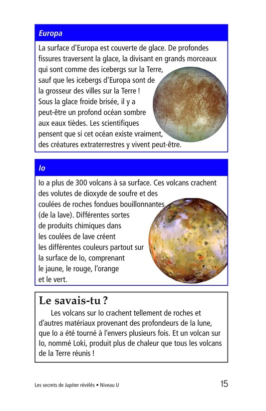 Book Preview For Jupiter's Secrets Revealed Page 15