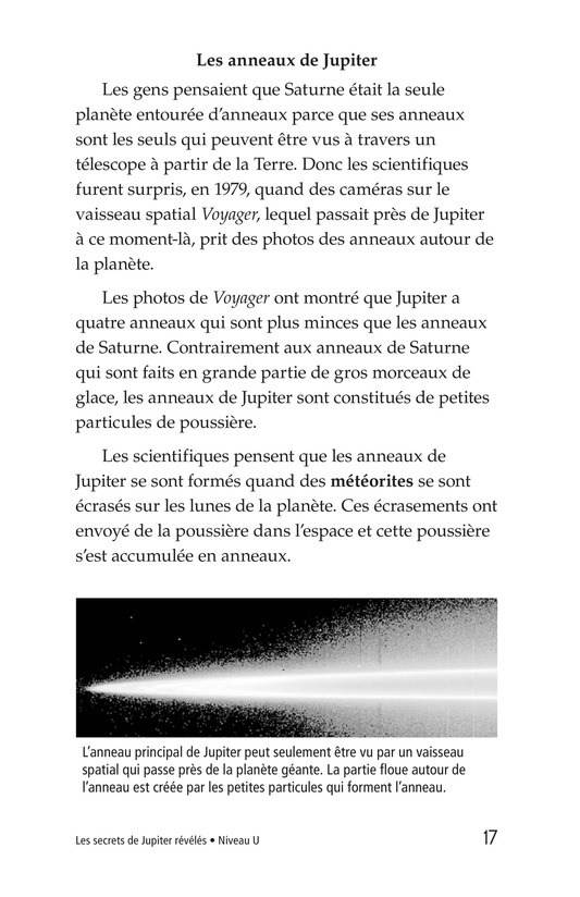 Book Preview For Jupiter's Secrets Revealed Page 17