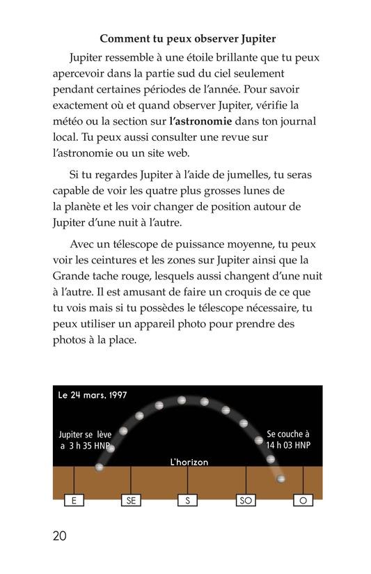 Book Preview For Jupiter's Secrets Revealed Page 20