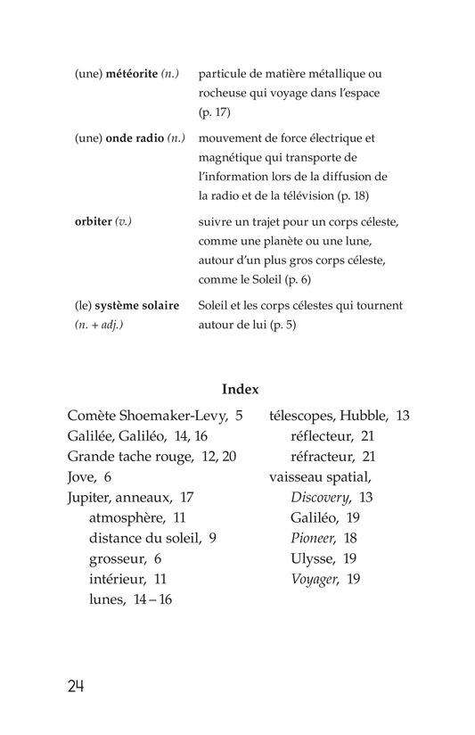 Book Preview For Jupiter's Secrets Revealed Page 24