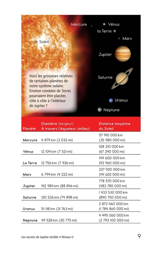 Book Preview For Jupiter's Secrets Revealed Page 9