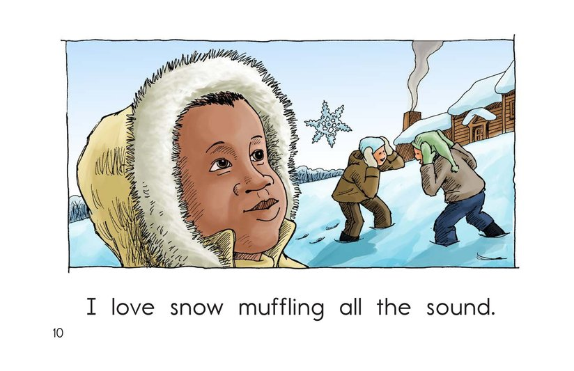 Book Preview For Snow Page 10