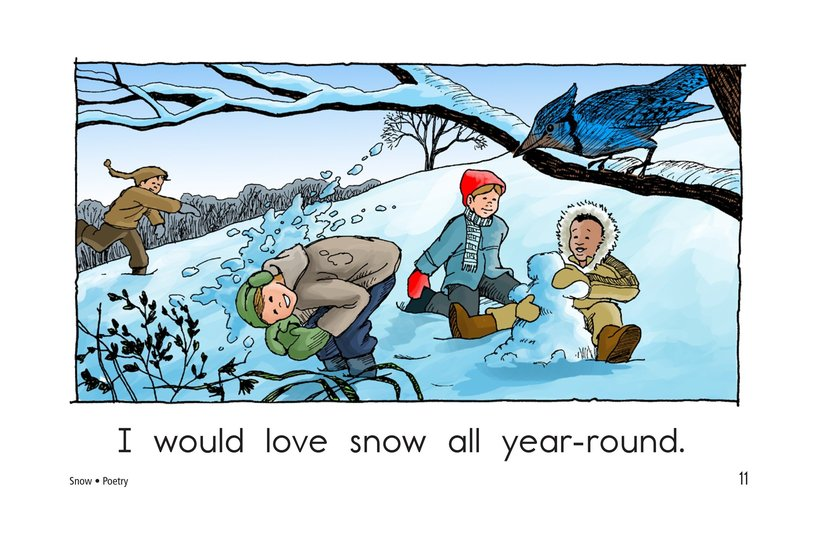 Book Preview For Snow Page 11