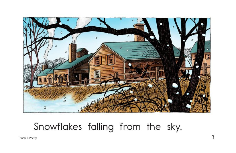 Book Preview For Snow Page 3