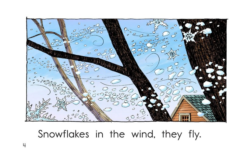 Book Preview For Snow Page 4