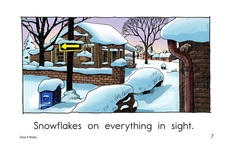 Book Preview For Snow Page 7