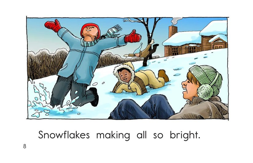 Book Preview For Snow Page 8