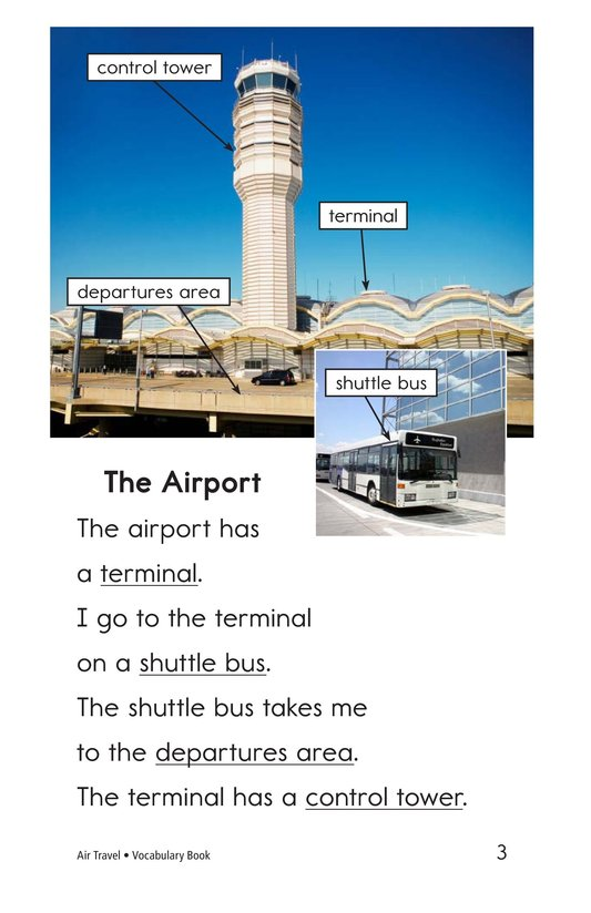 Book Preview For Air Travel Page 3
