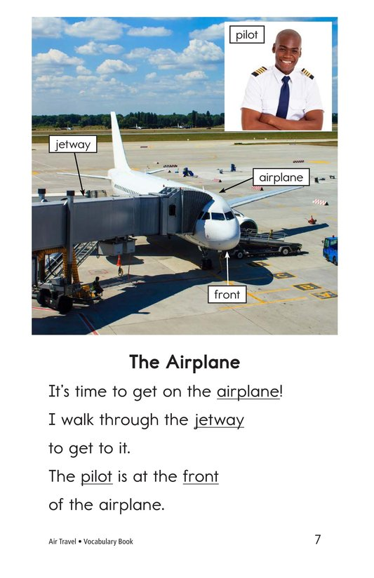 Book Preview For Air Travel Page 7
