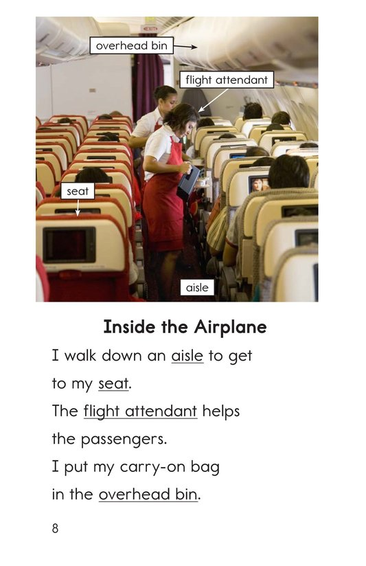Book Preview For Air Travel Page 8