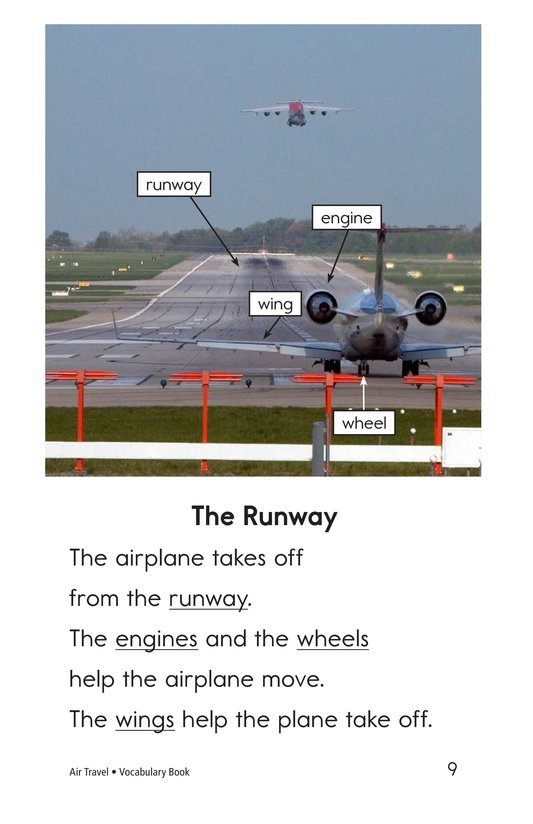 Book Preview For Air Travel Page 9