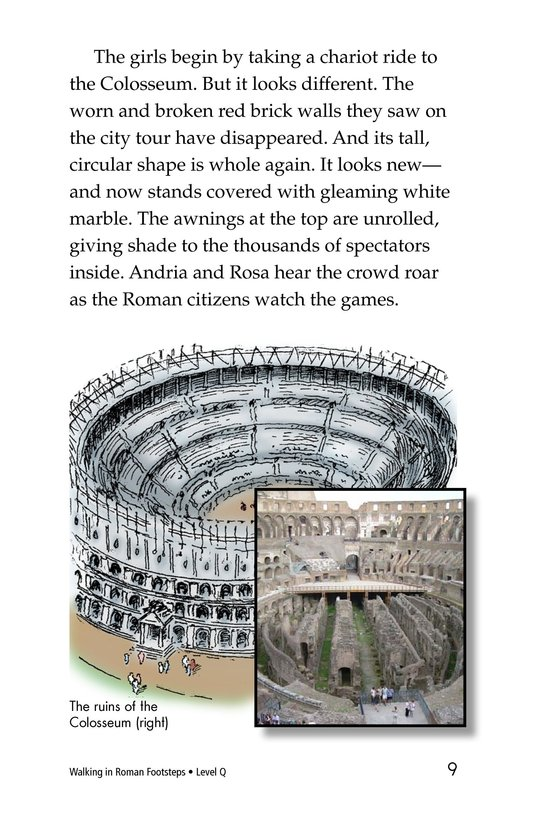 Book Preview For Walking in Roman Footsteps Page 9