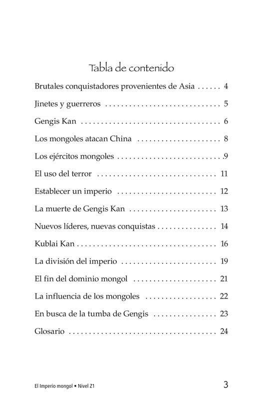 Book Preview For The Mongol Empire Page 3