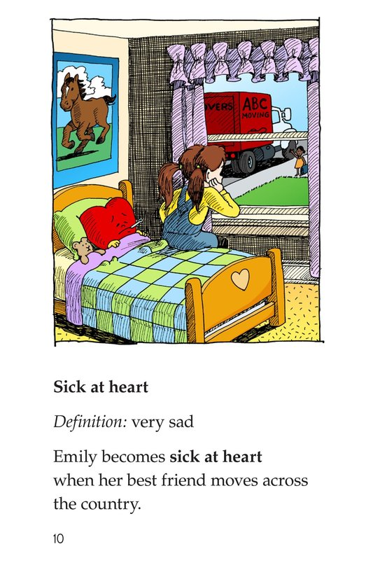 Book Preview For Heart Idioms Page 10