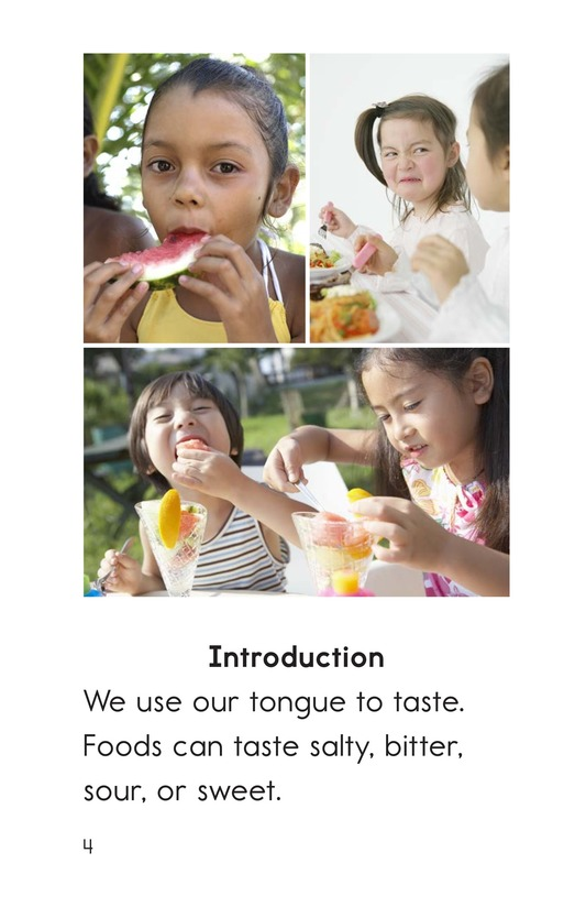 Book Preview For Taste This Page 4