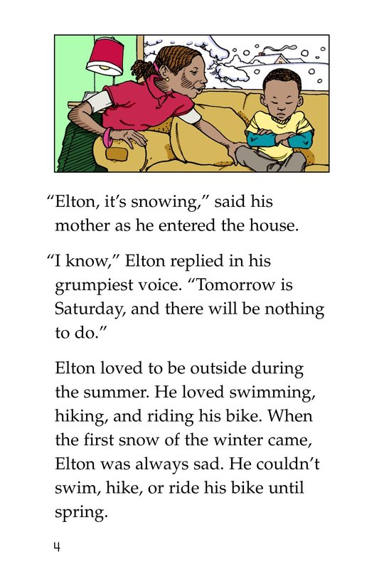 Book Preview For Wonderful Winter Page 4