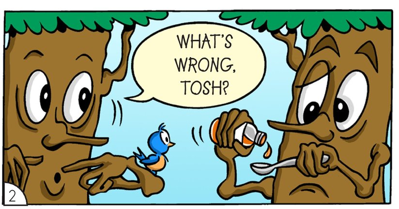Book Preview For Mac and Tosh: Tapper Page 4