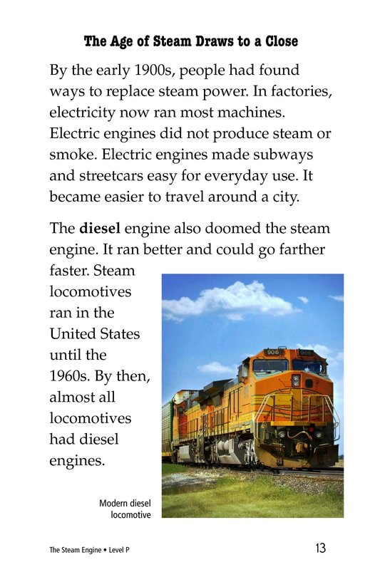Book Preview For The Steam Engine Page 13