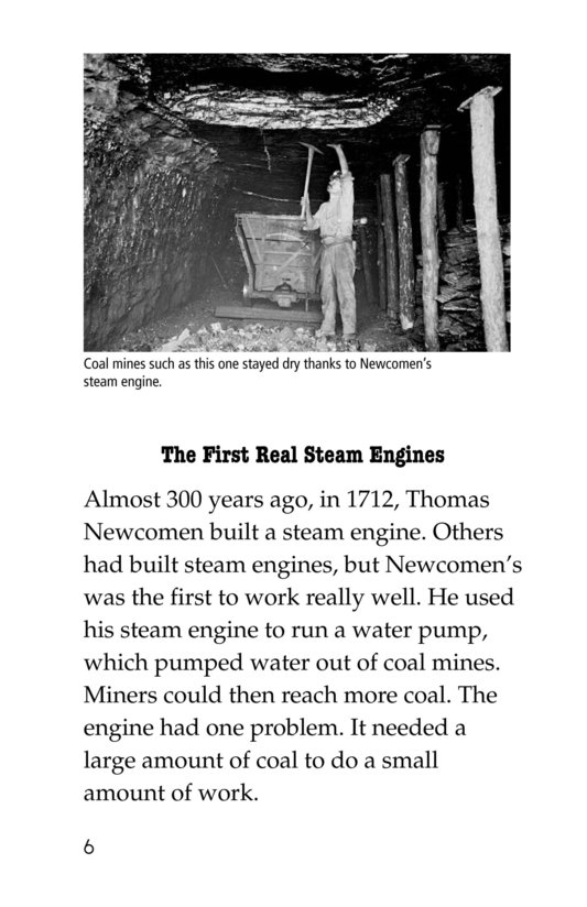 Book Preview For The Steam Engine Page 6