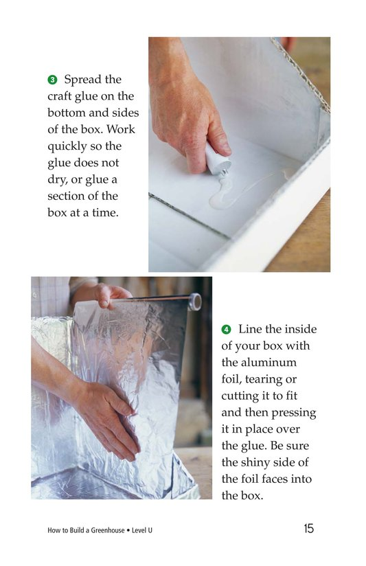 Book Preview For How to Build a Greenhouse Page 15
