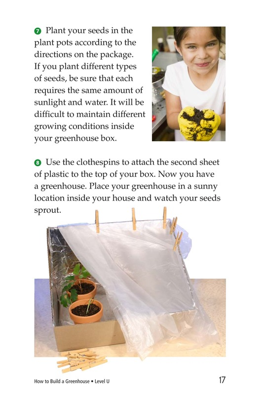 Book Preview For How to Build a Greenhouse Page 17