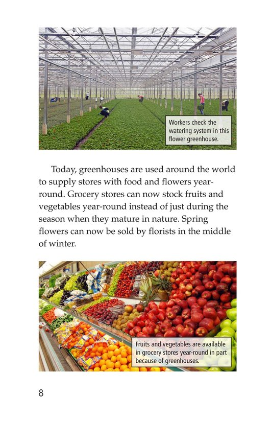 Book Preview For How to Build a Greenhouse Page 8
