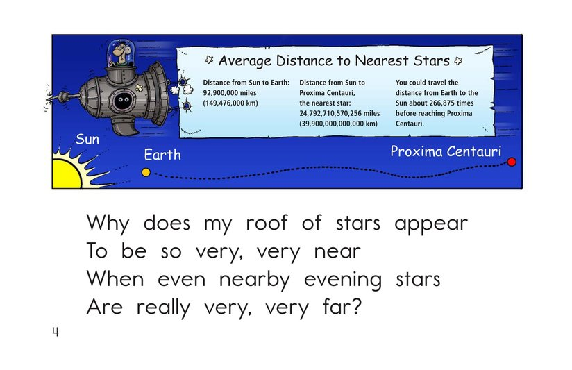 Book Preview For My Stars Page 4